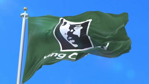 Flag of King County