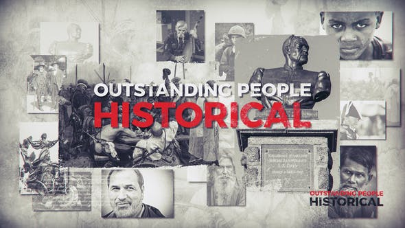 Thumbnail for Historical // Outstanding People
