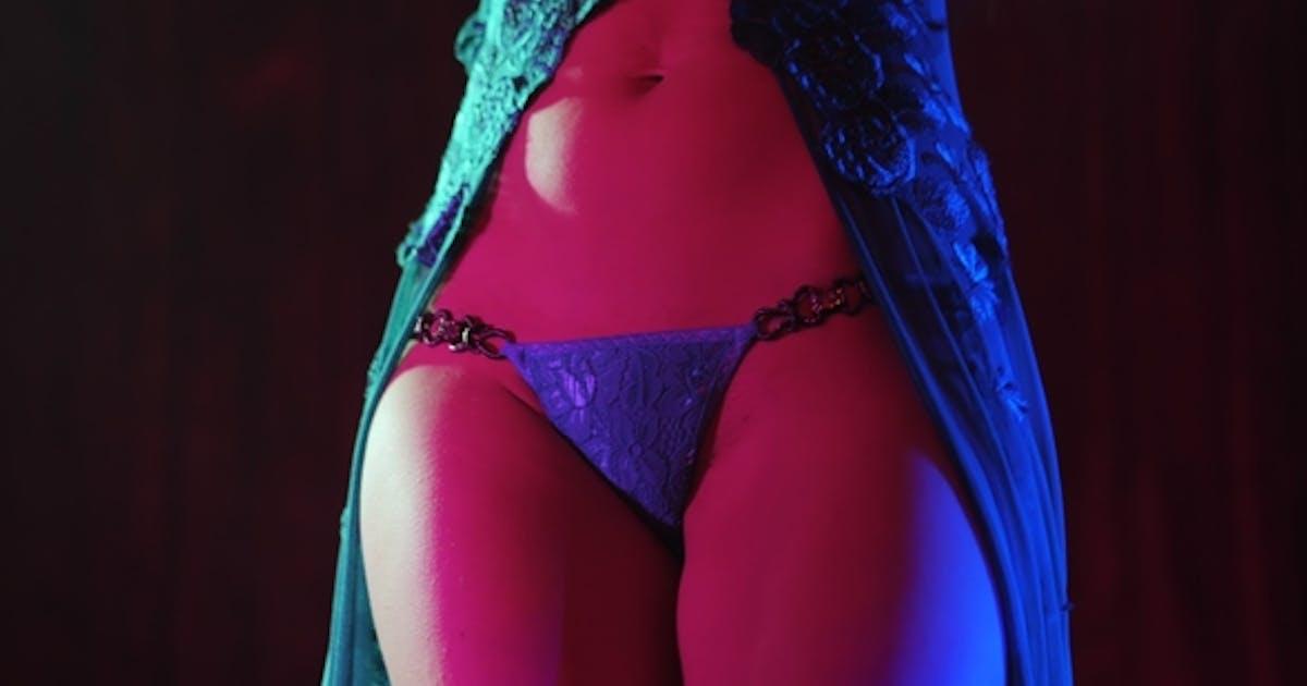 Panties Sexy Cclips