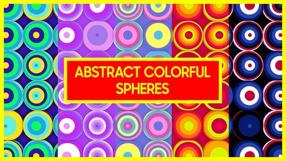 Thumbnail for Colorful Spheres