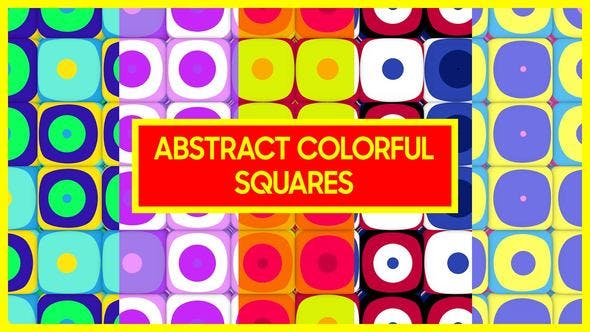 Thumbnail for Colorful Squares
