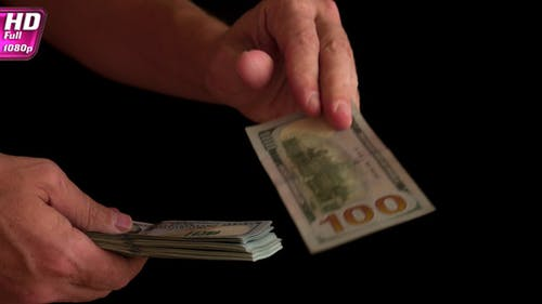 Tricks mit Geld