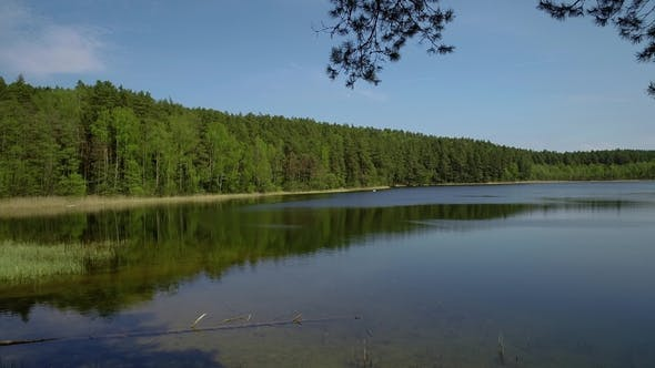 Thumbnail for Beautiful Lake View