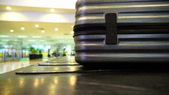Thumbnail for Airport Baggage Claim Belt