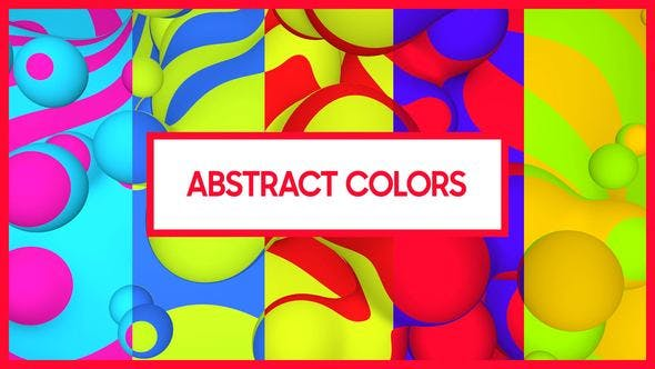 Thumbnail for Abstract Colors 2