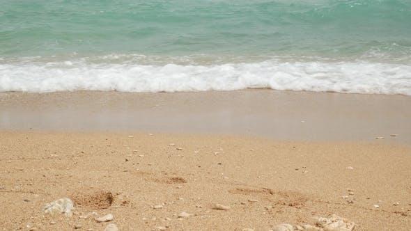 Thumbnail for Water Sea or Ocean on Beach
