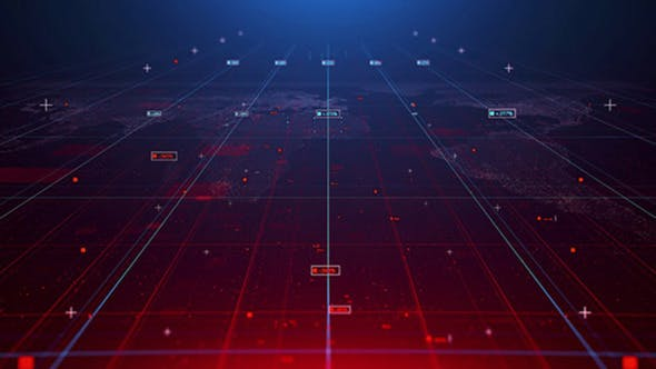 Thumbnail for Business Data Elements Flying through Cyberspace