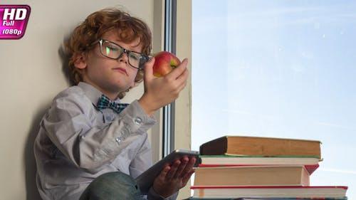 Little Genius Comprehend Science