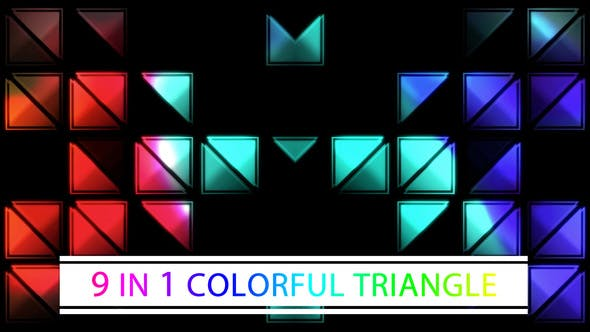 Thumbnail for Colorful Triangle