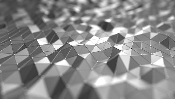 Gray Polygons