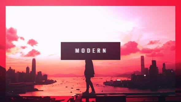Thumbnail for Modern Opener