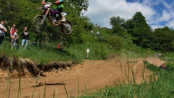 Thumbnail for Motocross Racers Championship