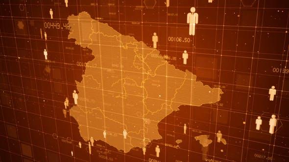 Thumbnail for Socioeconomic Data of Spain
