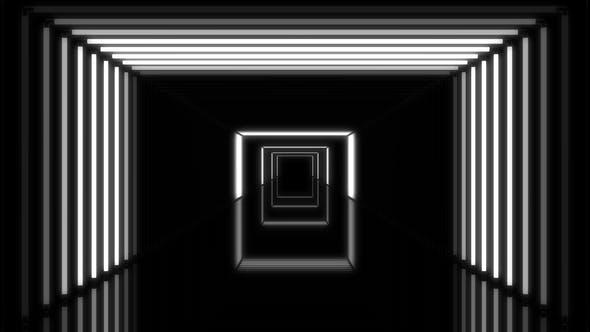 Thumbnail for Neon Light VJ Tunnel 01
