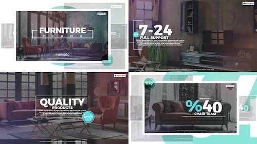 Furniture Style promo