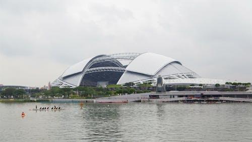 Singapore National Stadium Canoeing and Kayaking
