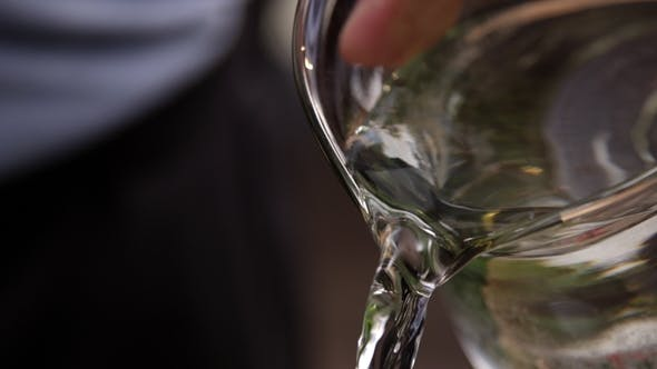 Thumbnail for Pouring Water From Jug