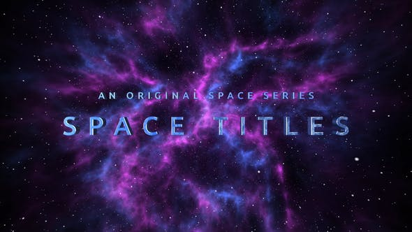 Thumbnail for Space Trailer
