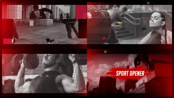 Thumbnail for Sport Opener