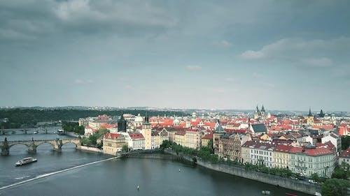 Prague the Czech Republic