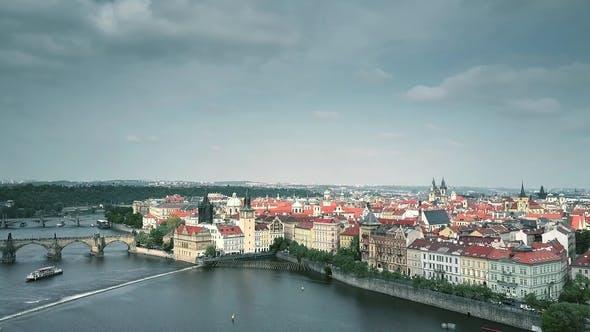 Thumbnail for Prague the Czech Republic