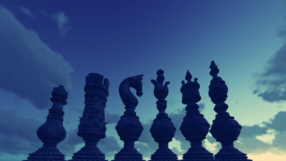 Thumbnail for Chess Background