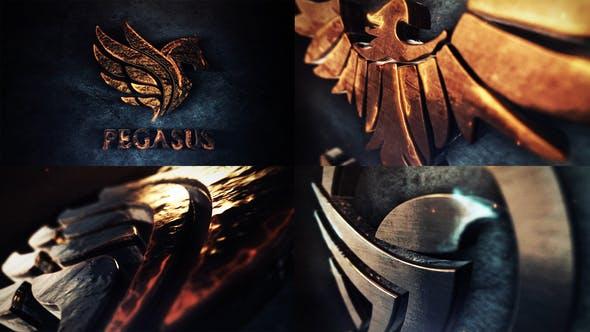 Thumbnail for Révélation du Logo 3D légendaire