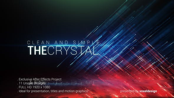 Thumbnail for The Crystal Titles