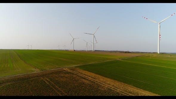 Thumbnail for Windmills Farm