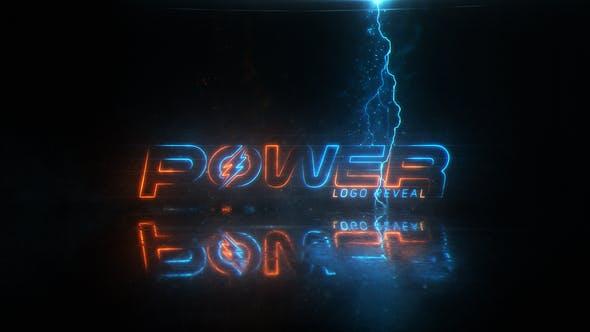 Thumbnail for Logo Power