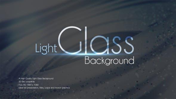 Thumbnail for Light Glass Background