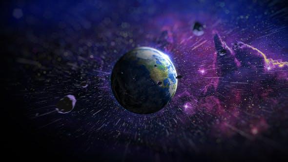 Thumbnail for Révélation Logo de la Terre