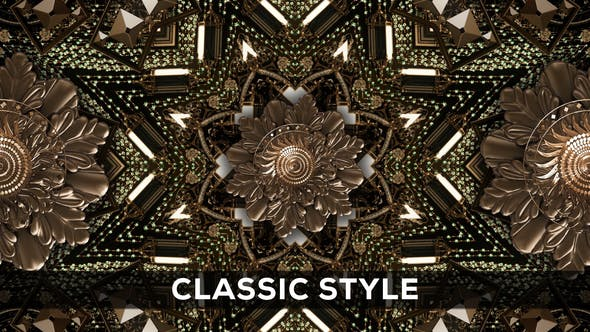 Cover Image for Classic Style