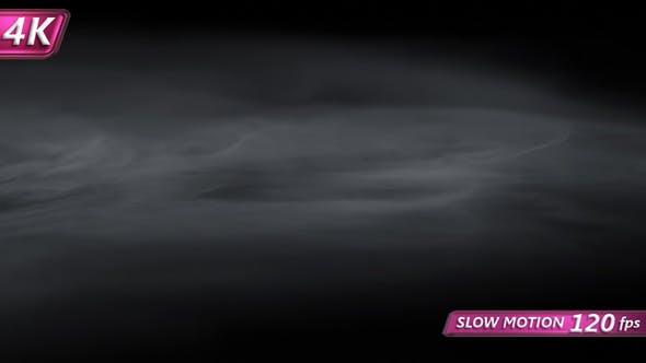 Thumbnail for Slow Mist Flow