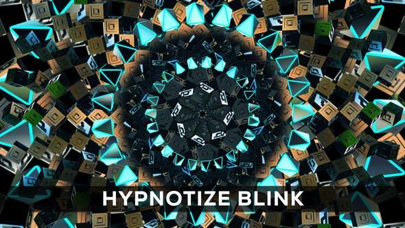 Thumbnail for Hypnotize Blink