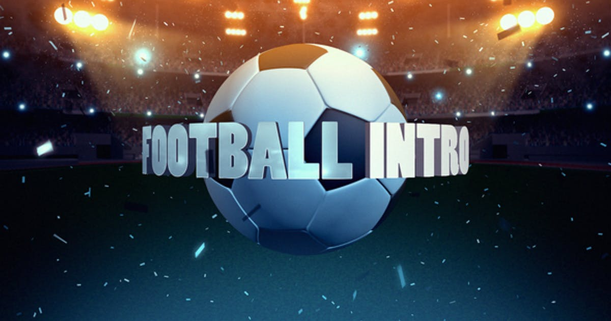 Download Football Intro by keybal