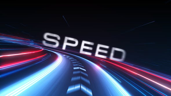 Thumbnail for Speed Logo Intro