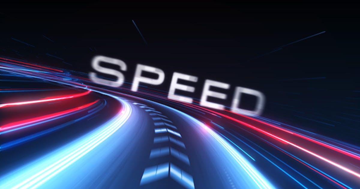 Speed Logo Intro by Voxyde