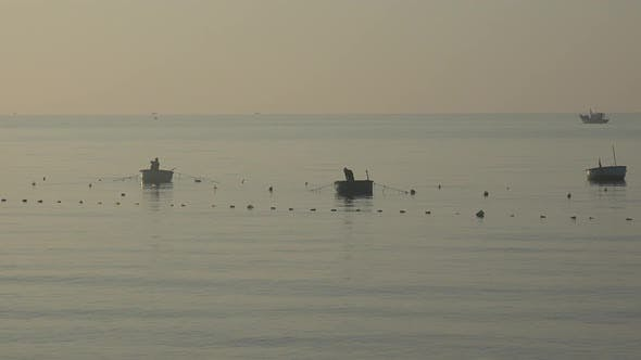 Oceans, Fisheries And Coastal Economies 2