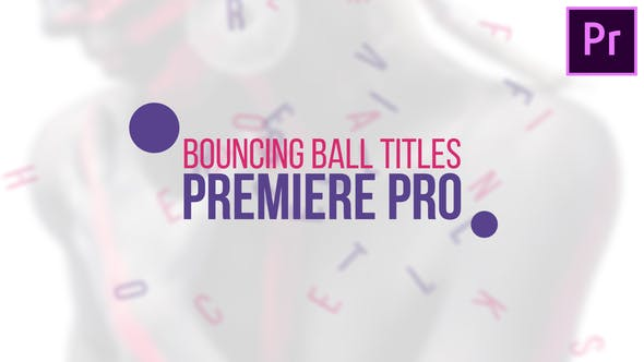Thumbnail for Bouncing Ball Titles