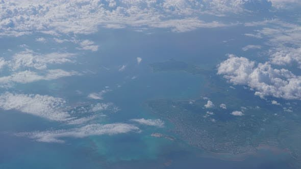 Thumbnail for Aerial View of Island