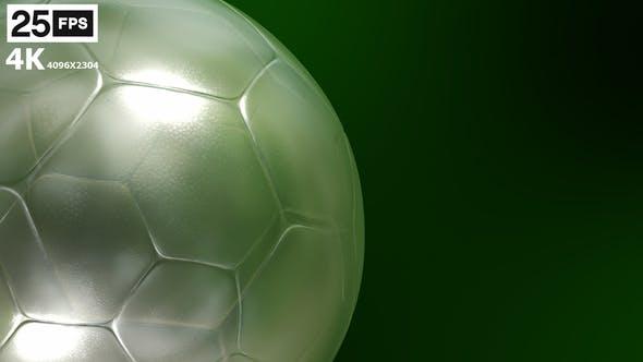 Thumbnail for Football Soccer 03 4K