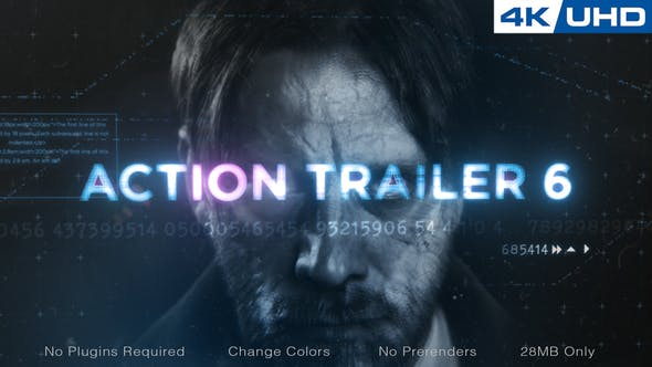 Thumbnail for Action Trailer 06