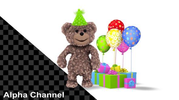Thumbnail for Teddy Bear Congratulation 2
