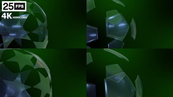 Thumbnail for Football Soccer HD Pack 03