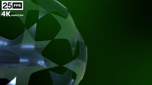 Thumbnail for Football Soccer 06 4K