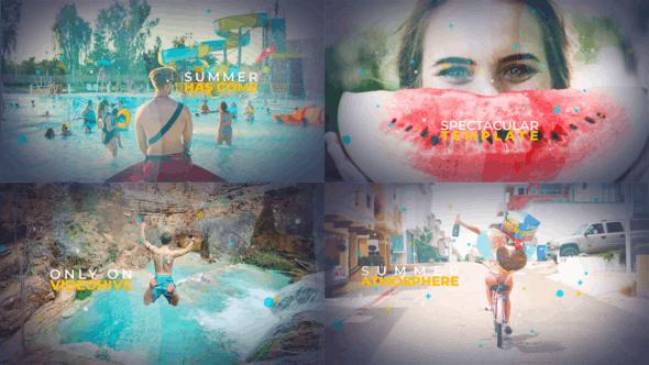 Thumbnail for Summer Opener