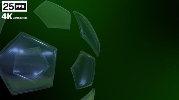 Thumbnail for Football Soccer 09 4K