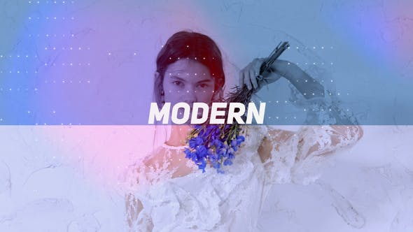 Cover Image for Modern Fashion Promo