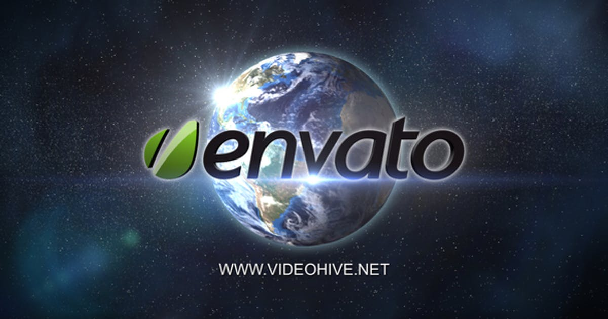 Download Earth Logo Reveal by yeremia
